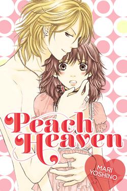 Peach Heaven thumbnail