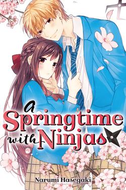 A Springtime with Ninjas thumbnail