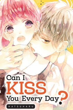Can I Kiss You Every Day?  thumbnail