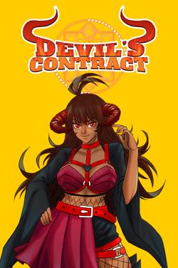 Devils Contract thumbnail