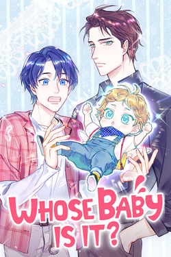 Whose Baby is It? thumbnail