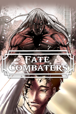 Fate Combaters thumbnail