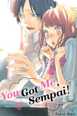 You Got Me, Sempai! thumbnail