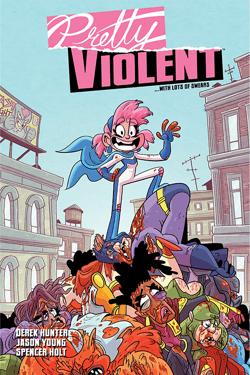 Pretty Violent thumbnail