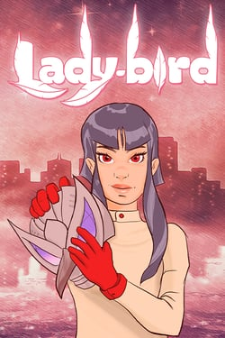 Lady Bird thumbnail
