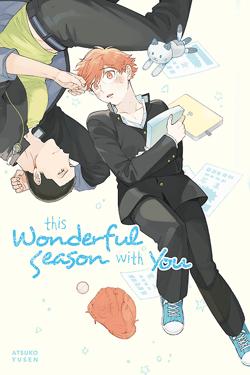 This Wonderful Season With You thumbnail
