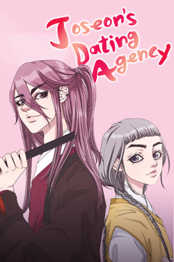 Joseon's Dating Agency thumbnail