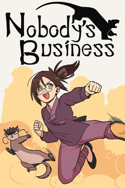 Nobody's Business thumbnail