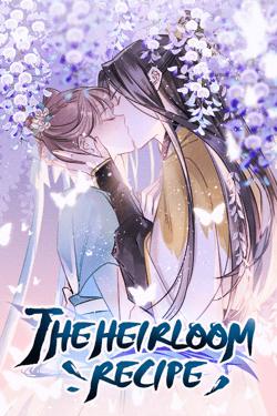 The Heirloom Recipe thumbnail