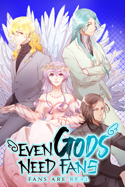 Even Gods Need Fans (Fans Are Real) thumbnail