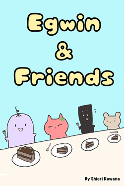 Egwin And Friends thumbnail