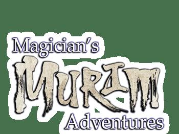 Magician's Murim Adventures
