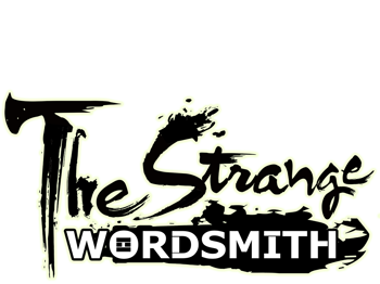 The Strange Wordsmith