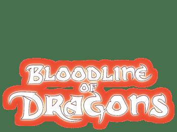 Bloodline of Dragons