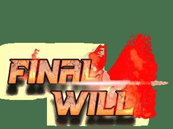 Final Will