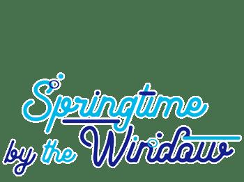 Springtime by the Window
