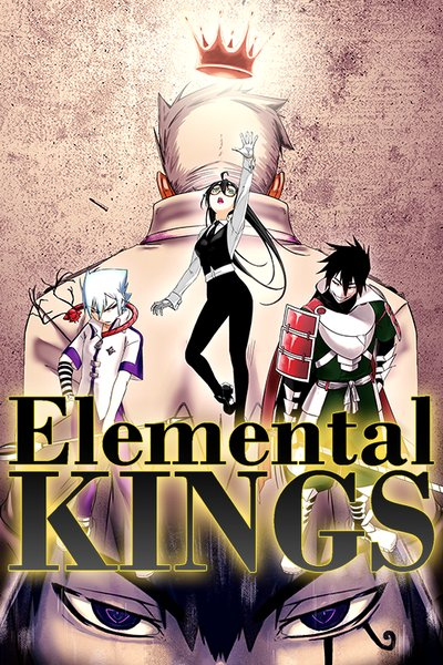 Elemental Kings thumbnail