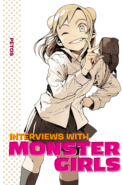 Interviews With Monster Girls thumbnail
