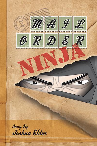 Mail Order Ninja thumbnail