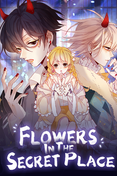 Flowers in the Secret Place thumbnail