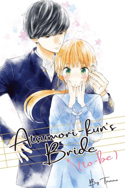 Atsumori-kun's Bride-to-Be thumbnail