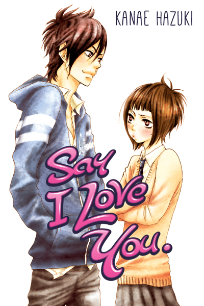 Say I Love You. thumbnail