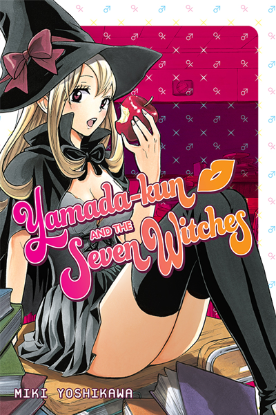 Yamada-kun and the Seven Witches thumbnail