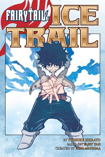 Fairy Tail Ice Trail  thumbnail
