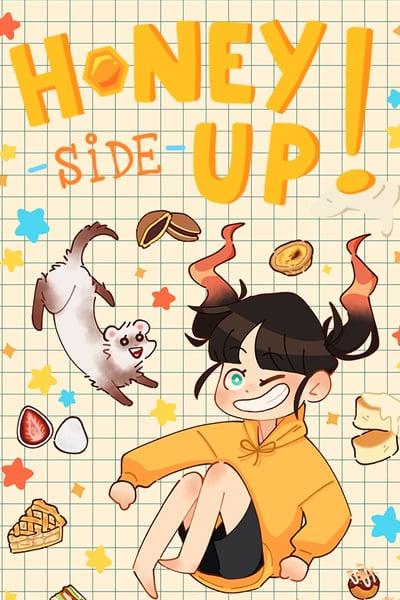 Honey Side Up! thumbnail