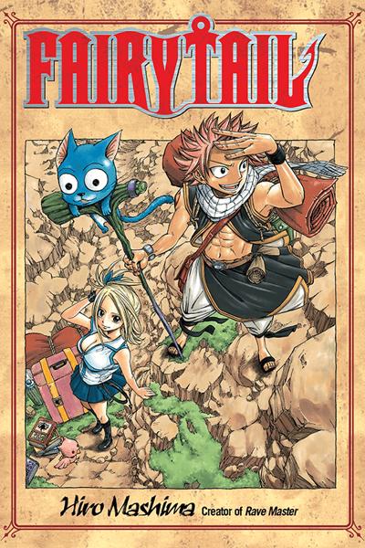 Fairy Tail thumbnail