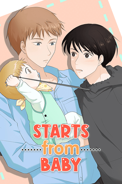 Starts From Baby thumbnail