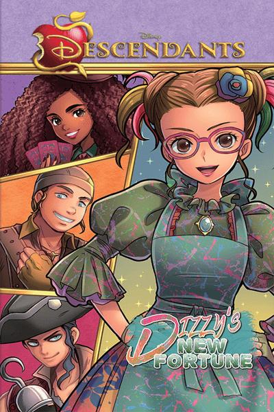 Descendants — Dizzy's New Fortune thumbnail