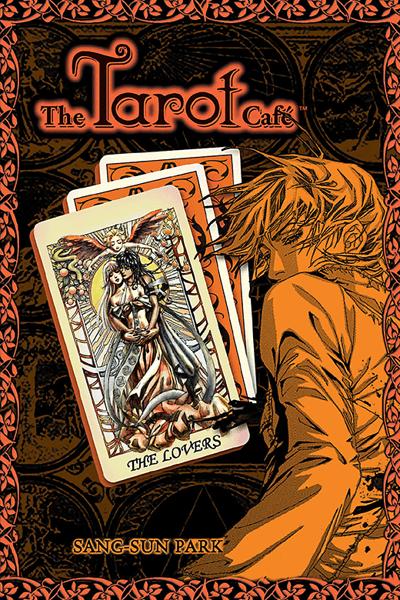 The Tarot Cafe thumbnail