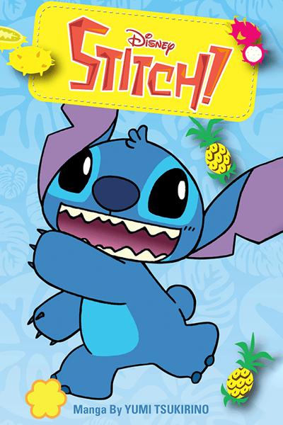 Stitch! thumbnail