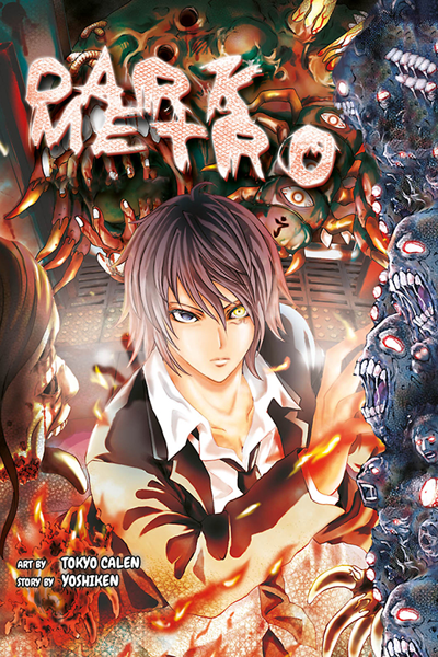 Dark Metro thumbnail