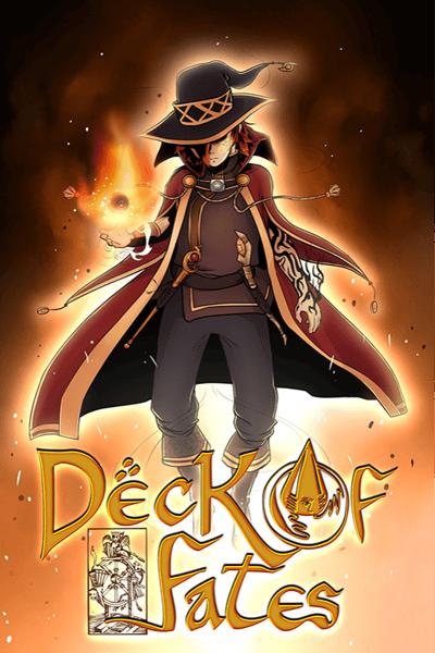 Deck of Fates thumbnail