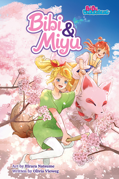 Bibi & Miyu thumbnail
