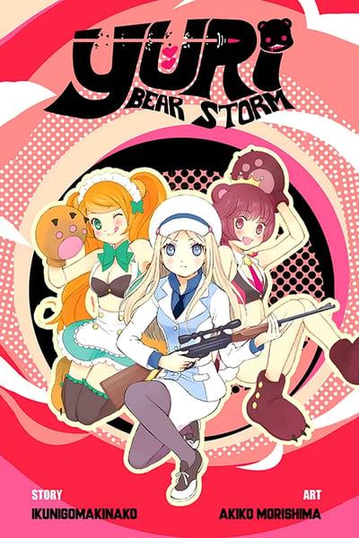 Yuri Bear Storm thumbnail