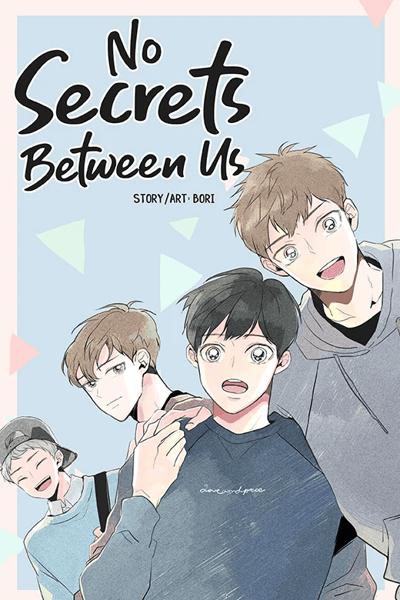 No Secrets Between Us thumbnail