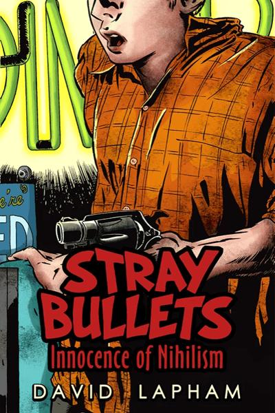 Stray Bullets thumbnail