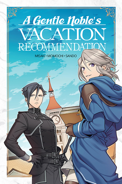 A Gentle Noble's Vacation Recommendation thumbnail