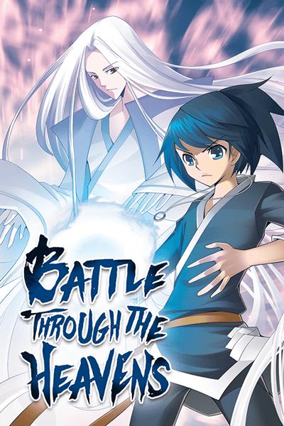Battle Through The Heavens thumbnail