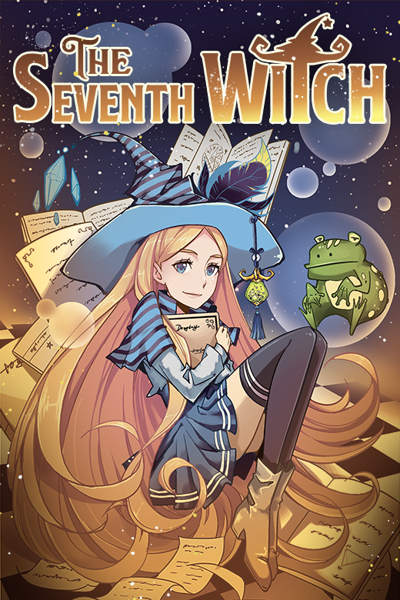 The Seventh Witch thumbnail