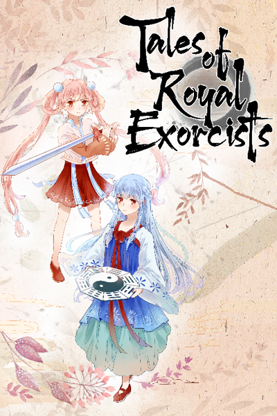 Tales of Royal Exorcists thumbnail