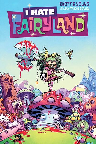 I Hate Fairyland thumbnail