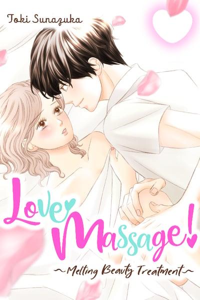 Love Massage: Melting Beauty Treatment thumbnail