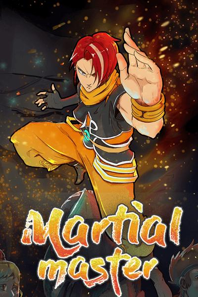Martial Master thumbnail