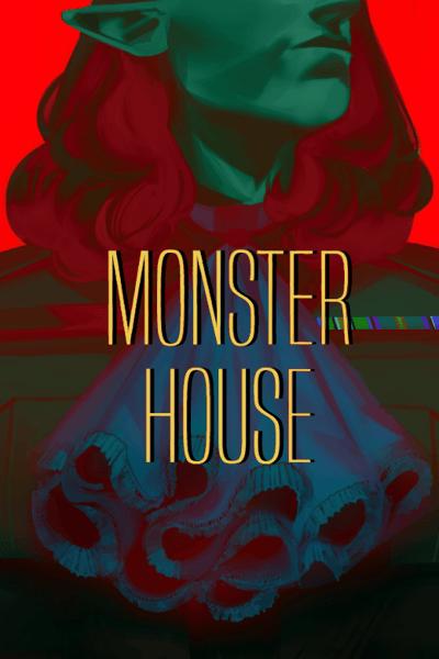 Monster House thumbnail