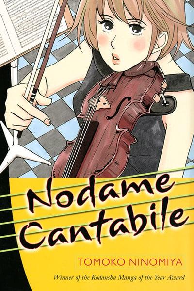 Nodame Cantabile thumbnail