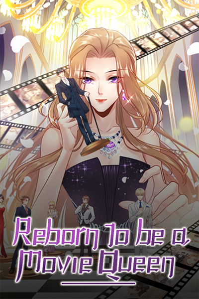 Reborn to Be a Movie Queen   thumbnail